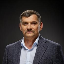 Volodymyr OZHENKO