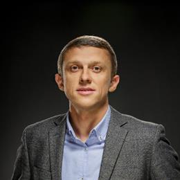 Valeriy DROBOT