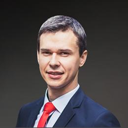 Oleg BYCHEK