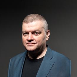Alexander TYMOSHENKO