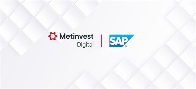Метінвест Діджитал підтвердив сертифікат Центру експертизи клієнта SAP на рівні Advanced