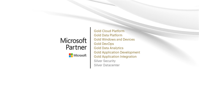 Metinvest Digital receives two new Microsoft Gold Competencies