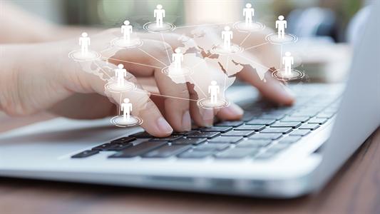 Yammer — корпоративная социальная сеть для бизнеса
