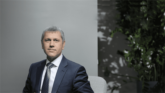 """Sergiy Detyuk, Metinvest Digital: """"Flexibility and adaptability are synonymous with modern IT service"""""""