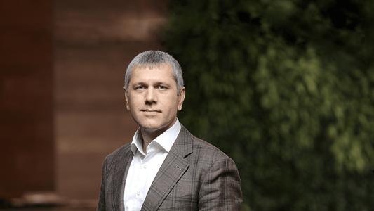 Sergiy Detyuk at Future Steel Forum: Innovation management is an integral part of effective digital business transformation