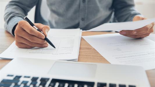 Закупівля послуг з надання аудиту фінансової звітності за 2020 рік